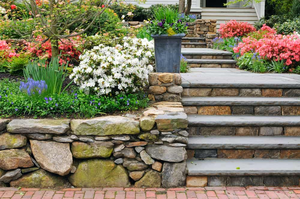 The Art of Retention: Everything You Need to Know About Retaining Walls